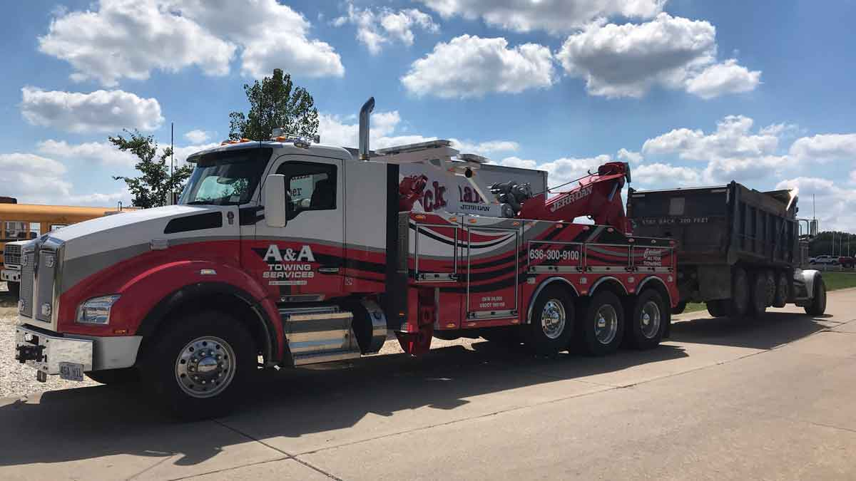 I 70 Towing >> Heavy Duty Towing St Charles, St Peters & O'Fallon | 636-300-9100 | St Charles, St Peters & O ...